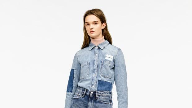 calvin klein jeans rebrand-