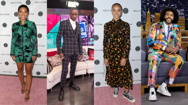 all over patterns best dressed celebrities july 20