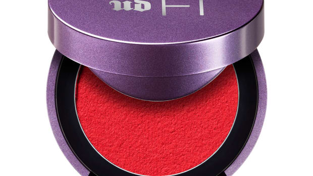 Urban Decay Lo-Fi Mousse in Frequency