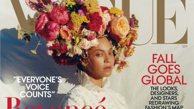 beyonce vogue 2018 september cover