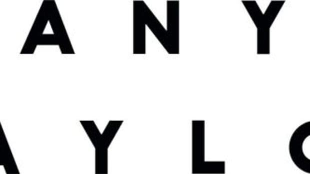 Tanya Taylor Logo