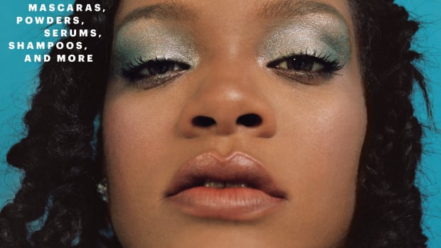 rihanna allure fenty beauty best of beauty 2018-2018