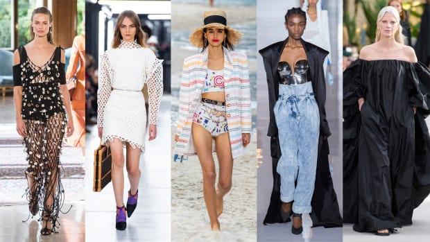 Spring 2019 Paris Fashionista