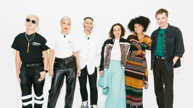 vogue forces of fashion youth panel