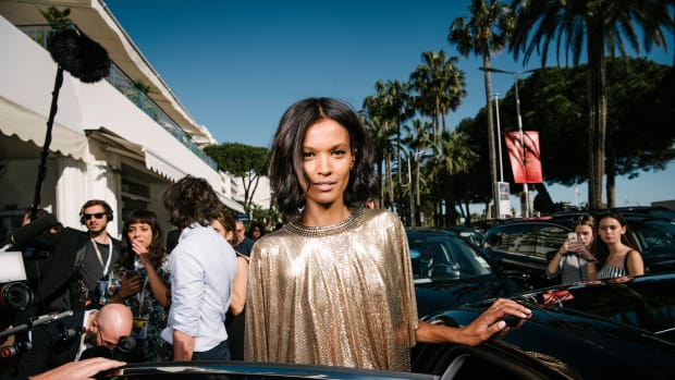 liya kebede model activist career