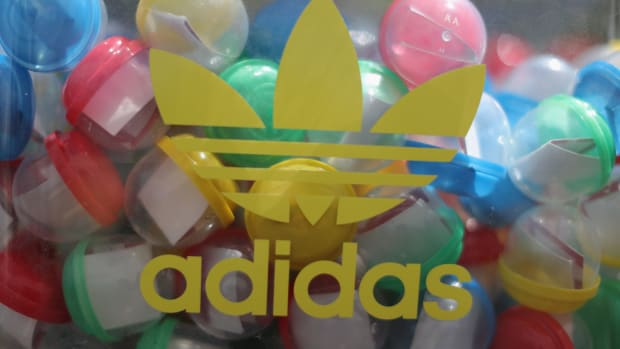 adidas apologizes