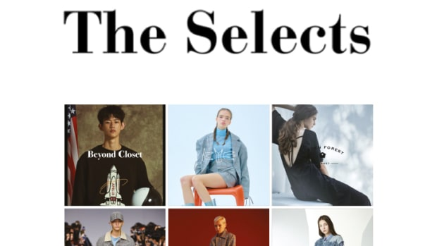 The Selects - Opening Party