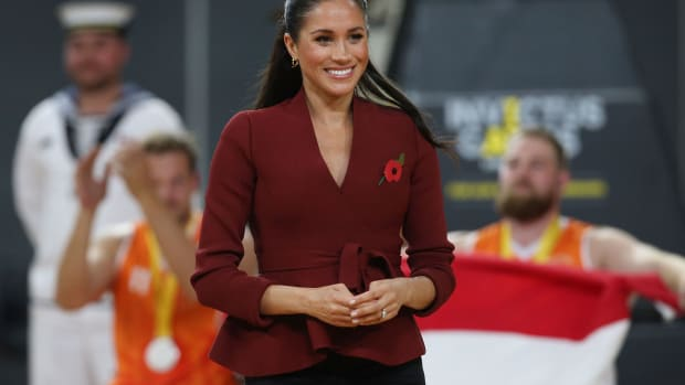 meghan-markle-Wheelchair-Basketball-finals