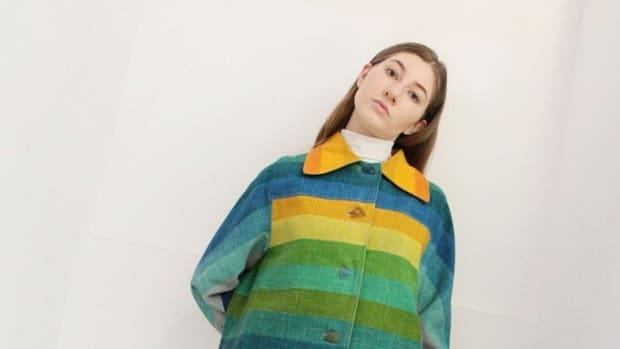 rainbow jacket vintage-1
