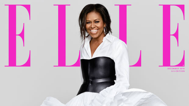 michelle obama elle cover-1