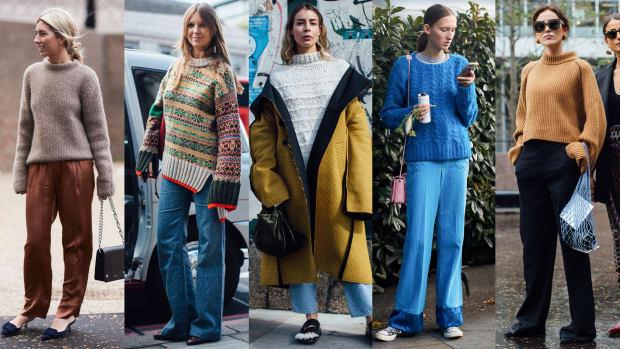 London fashion spring 2018 20