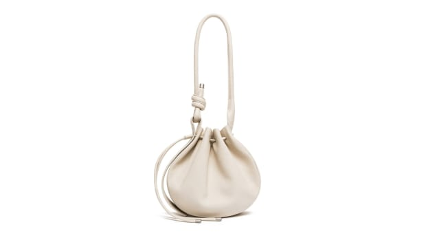 behno bucket bag crop