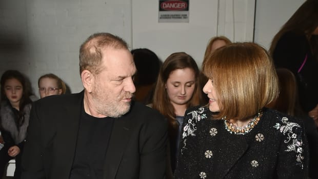 fashion industry harvey weinstein