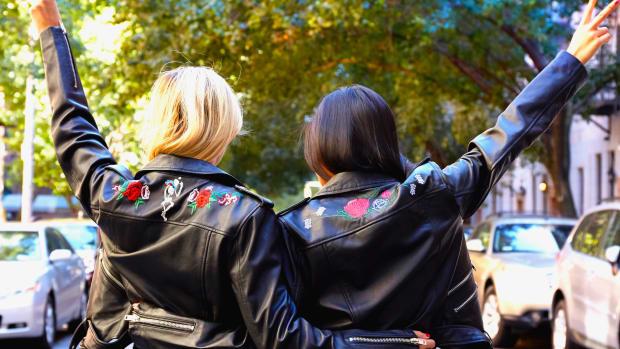 designer revival leather