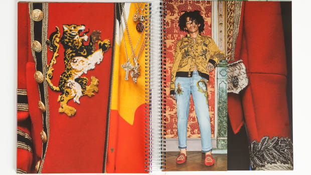 DG Millennilas_book Dolce&Gabbana (4)