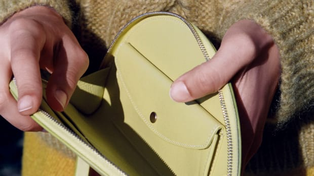 mansur gavriel wallets-