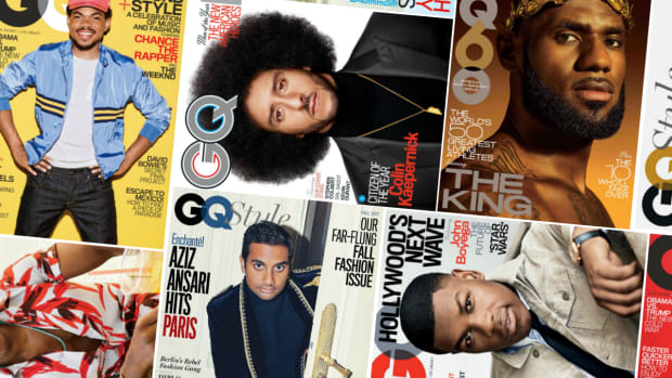 GQ  and  GQ Style  Had a Banner Year in Terms of Diversity f03c037401b9