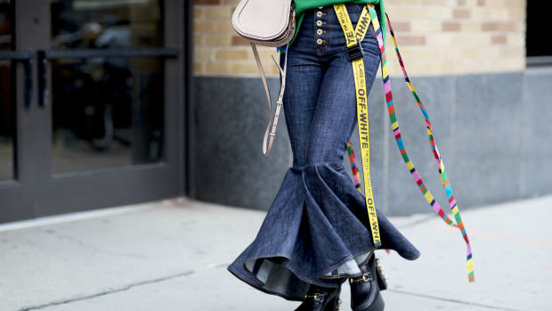how-to-style-long-belt