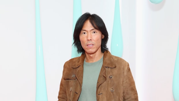 stephen gan elle creative director