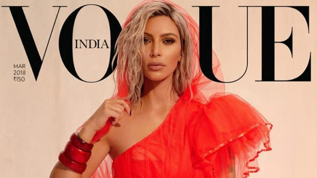 kim kardashian vogue india CROP-