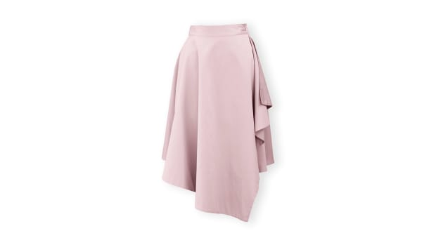 the summer house riva skirt