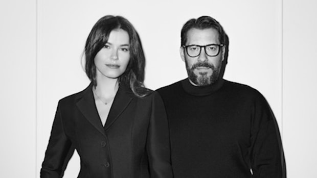 Michaela Seewald and Fabrice Biundo-promo