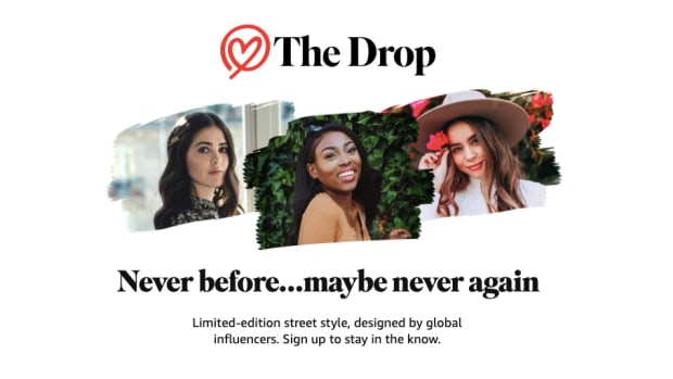 amazon-the-drop-influencer-fashion-brands