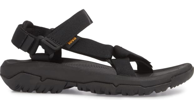 1decbb804 Maria Is Ending Her Search for Ugly, Chunky Sandals With This  Now-Considered-Cute Brand
