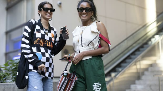 b6d412ae37 Must Read: How Streetwear Brands Can Attract Females, Meghan Markle to  Guest Edit the September Issue of British 'Vogue'