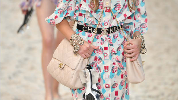 chanel-revenue-not-for-sale