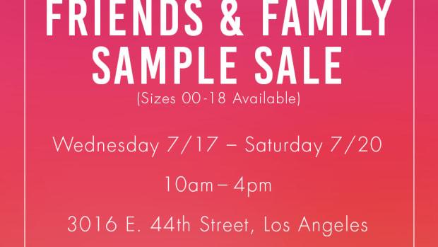 Social Friends & Family Summer Sample Sale_v1 copy