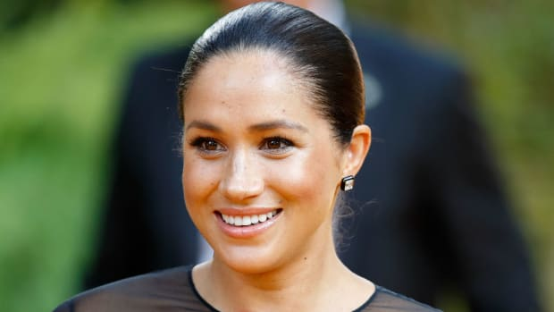 meghan markle face crop