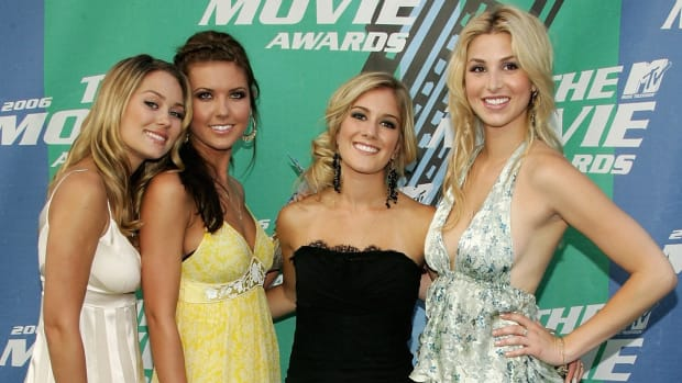 the-hills-mtv-movie-awards-2006
