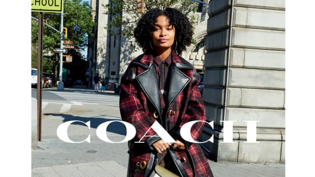 coach fall 2019 yara shahidi crop