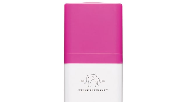 drunk elephant glycolic serum review