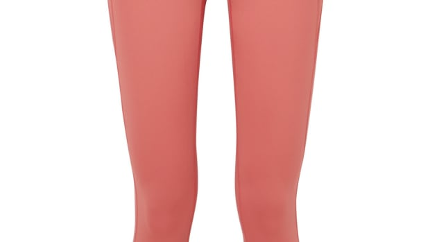 girlfriend collective clay leggings