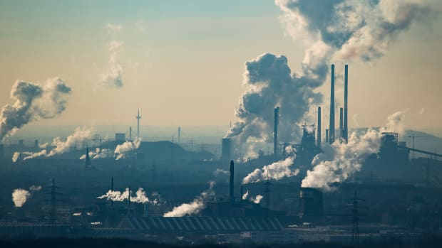 fashion brands carbon emissions supply chain