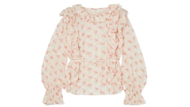 doen blouse