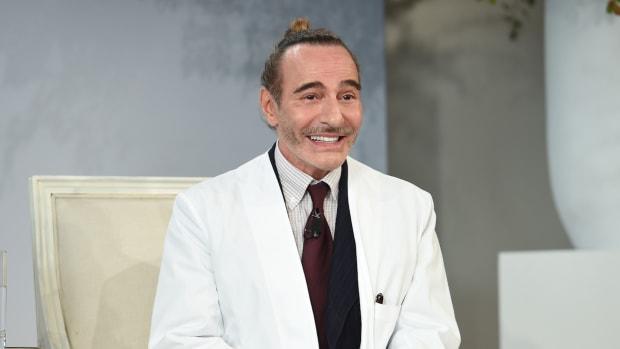 john galliano maison margiela contract renewed