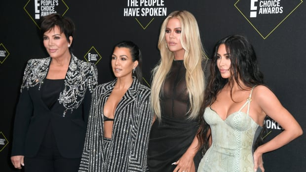kardashian people's choice award 2019