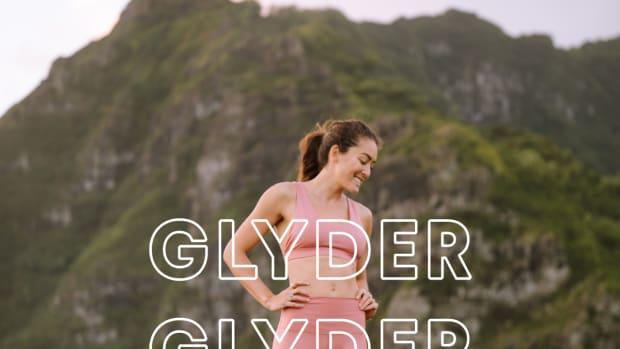 Glyder Sample Sale