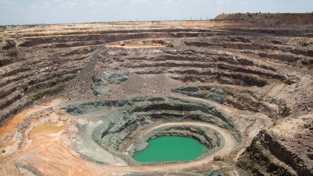 responsibly closing diamond mine de beers