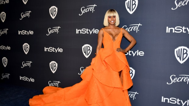 golden globes after parties laverne cox