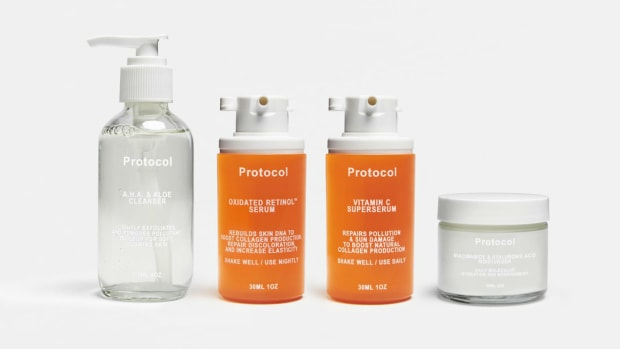 protocol skin care 1
