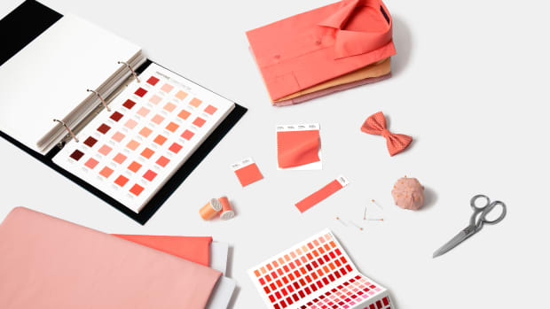 living coral 2019 color of the year