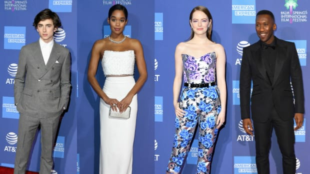 palm springs film festival 2019 best dressed