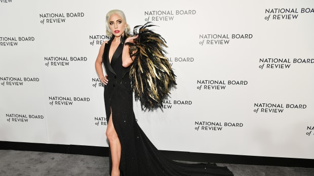 lady gaga ralph lauren national board of review awards