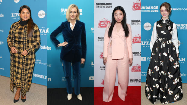 sundance 2019 best dressed