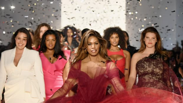 laverne cox 11 honore runway