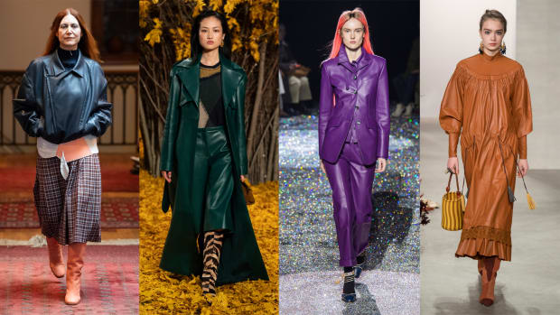 fall-2019-trend-colored-leather